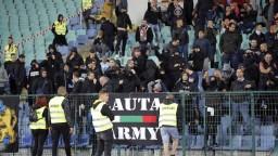 Veľký debakel Bulharov, pre rasizmus fanúšikov prerušili zápas