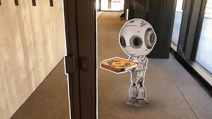 Úskalia sociálnej robotiky: Ako moc dôverujeme robotom?