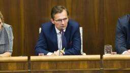 Jankovská už nedisponuje bezpečnostnou previerkou, tvrdí Galko
