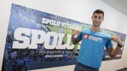 """Slovan predstavil iniciatívu """"Spolu sme Slovan"""", chce zvýšiť návštevnosť"""