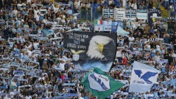 Lazio Rím potrestali za rasistické heslá fanúšikov, zatvoria časť štadióna