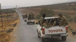 Zastavujeme všetky operácie proti Islamskému štátu, hlásia Kurdi