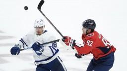 NHL: Colorado prvýkrát s prehrou. Pánik nedohral pre zranenie