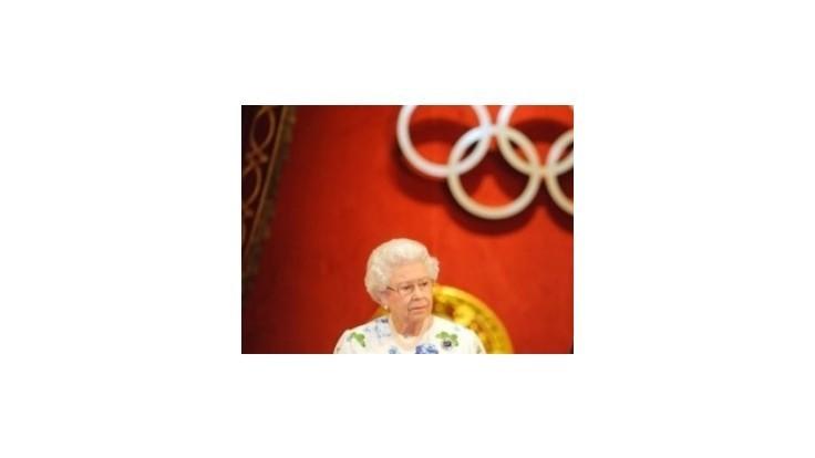 Prezident strávi týždeň na olympiáde, stretne sa aj s kráľovnou