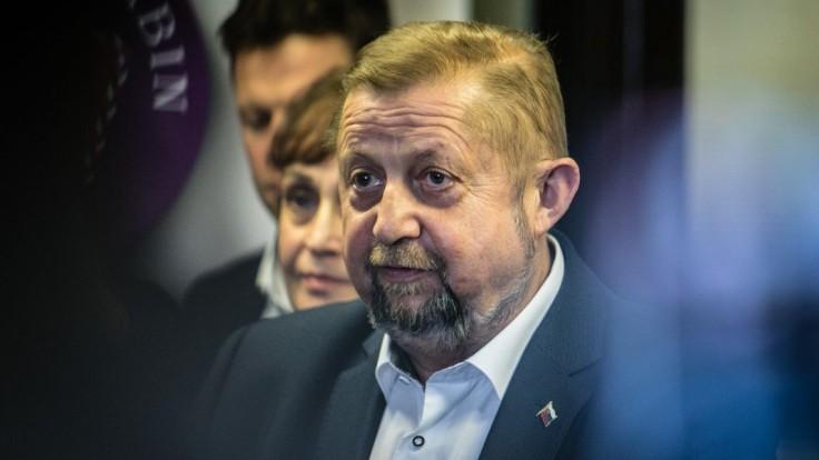 Harabin reaguje na Kotlebovu ponuku: Máme i spoločné názory