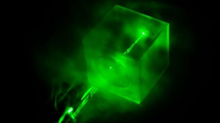 Nové zariadenie deteguje škodlivé plyny už za niekoľko sekúnd