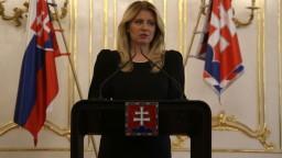 Čaputová prehovorila o kauzách: Cynizmus aktérov prekvapil i mňa