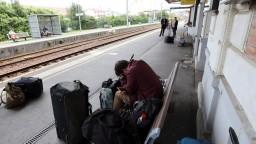 Francúzsko ochromil štrajk, rušňovodiči chcú zvýšiť bezpečnosť