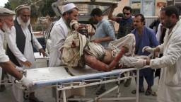 V Afganistane zahynulo pri výbuchu 60 ľudí, páchateľ nie je známy