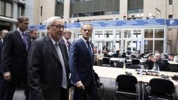 EÚ blokuje rokovania s Balkánom. Historická chyba, tvrdí Juncker