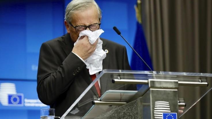 Veterán európskych dejín. Juncker sa lúčil s funkciou šéfa EK
