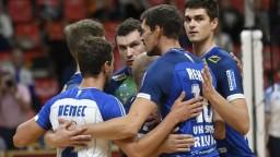 Prievidza zdolala Košice, volejbalisti si pripísali piatu výhru