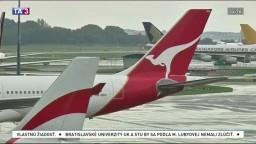 Testujú let New York - Sydney, preverujú jeho účinky na zdravie