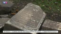 V bieloruskom Minsku náhodne objavili starý židovský cintorín