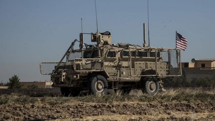 USA prezradili svoje plány, sústredia sa na boj s Islamským štátom