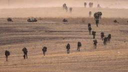 Kurdi chcú dodržať dohodu, stiahnu sa z pohraničnej oblasti
