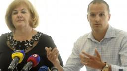 Predsedu súdu kolegovia vyzvali odstúpiť pre správy s Kočnerom