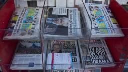 Ak Johnson nepresadí dohodu, EÚ odloží brexit do februára, píšu noviny