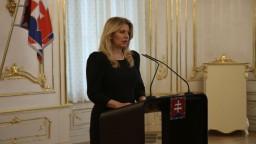 Prezidentka pozvala člena japonskej cisárskej rodiny na Slovensko