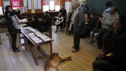 V Bolívii prerušili sčítanie hlasov, podľa výsledkov víťazí Morales