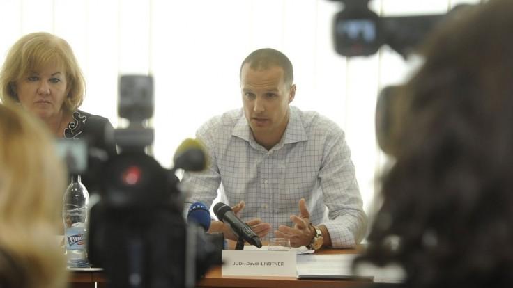 Zlyhal. Šéf bratislavského súdu po správach s Kočnerom končí