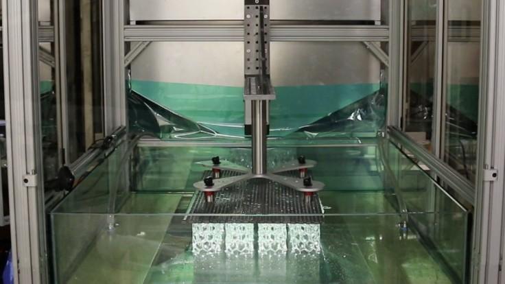 Veľká a rýchla 3D tlačiareň HARP môže spôsobiť revolúciu vo výrobe