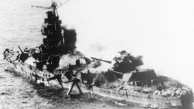 Objavili lietadlové lode, ktoré sa potopili počas známej bitky