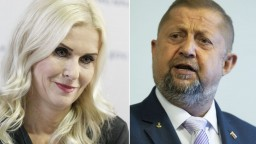 Jankovská a Harabin budú čeliť disciplinárke, návrh podal Gál