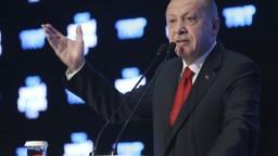 Postavili ste sa na stranu teroristov, kritizuje Erdogan západné krajiny