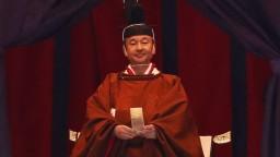 Japonský cisár Naruhito zasadol na trón, prítomná bola i Čaputová