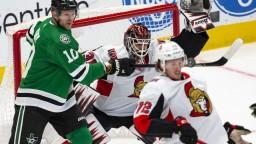 NHL: Sekera s Dallasom uspel doma, Toronto s Marinčinom prehralo
