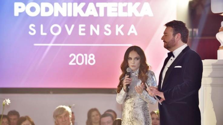 Podnikateľka Slovenska štartuje jubilejný 20. ročník