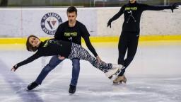 Súrodenci Beständigovci opäť spolu na ľade