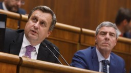 Danko končí s Koaličnými radami, SNS už nepodporí zákony Mosta