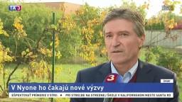 Končiaci generálny Sekretár SFZ J. Kliment novej výzve v UEFA