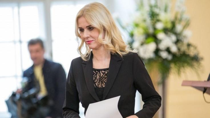 Raši prehovoril o kandidátke Smeru, Jankovská na nej nebude