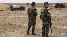 Kurdi ustúpili. Ofenzívu v Sýrii už netreba, reagovalo Turecko