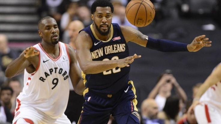 NBA: Obhajcovia titulu z Toronta vstúpili do sezóny výhrou