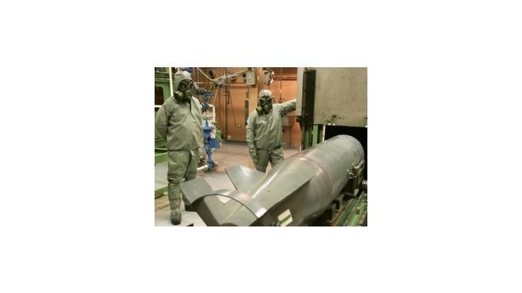 Turecko posiela k sýrskym hraniciam expertov na chemické zbrane