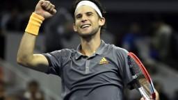 Thiem útočí na svoje maximum, má možnosť získať päť titulov v sezóne
