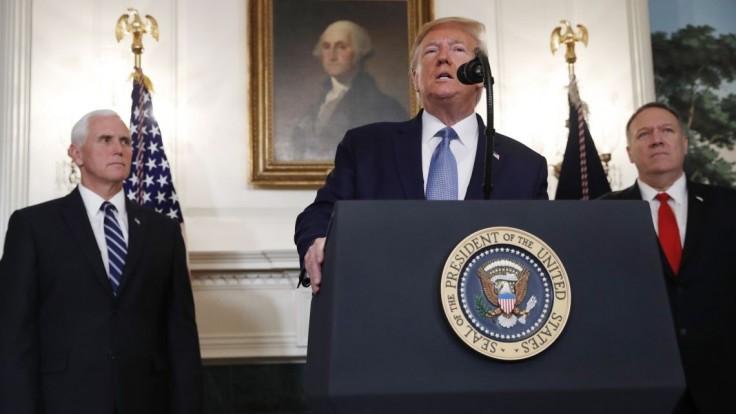 Trump ruší sankcie pre Turecko, sľúbilo vraj trvalé prímerie v Sýrii