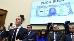 Zuckerberg pred kongresom obhajoval svoju kryptomenu Libra