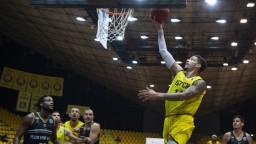 Basketbalisti Interu zvládli dramatickú koncovku, porazili Pécs