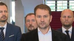 Opozícia chce po zverejnení správ v NR SR odvolať Glváča