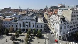 V bratislavskom centre vznikne Námestie Nežnej revolúcie