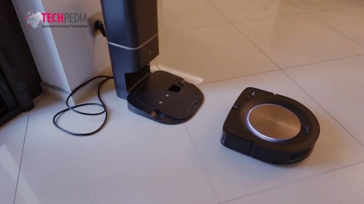 Veľký test robotického vysávača iRobot Roomba S9+, 2. časť