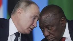 Rusko sa zameralo na Afriku, Putin usporiadal spoločný summit