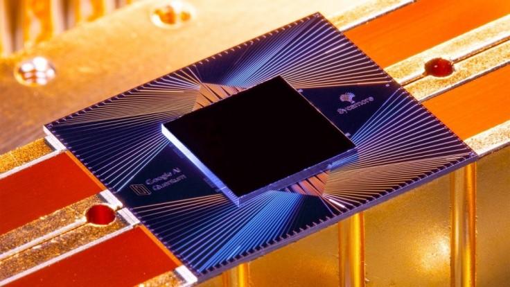Google dosiahol kvantovú nadradenosť nad dnešnými superpočítačmi