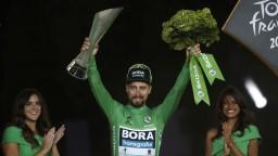 Je to oficiálne. Sagan po prvýkrát odštartuje na Giro d