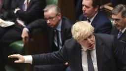 Johnson sa tretíkrát pokúsi vypísať nové voľby. Predloží návrh